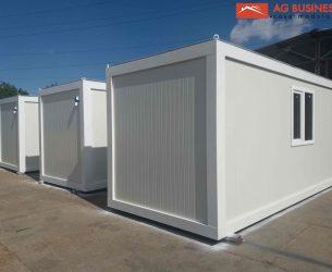 Containere monobloc